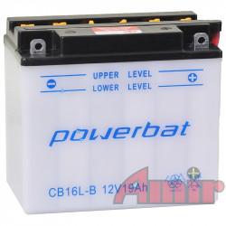 Akumulator Powerbat CB16L-B...