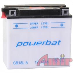 Akumulator Powerbat CB18L-A...