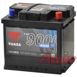 Akumulator Yuasa Start-Stop...