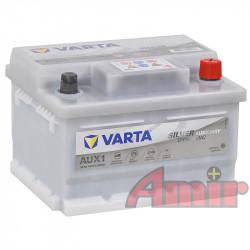 Varta Silver Auxiliary -...