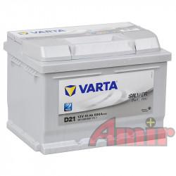 Akumulator Varta Silver -...
