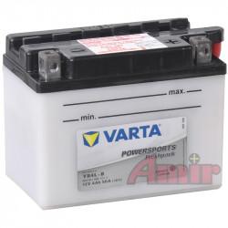 Akumulator Varta YB4L-B -...