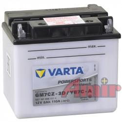 Akumulator Varta YB7C-A -...