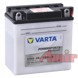 Akumulator Varta YB9L-B -...
