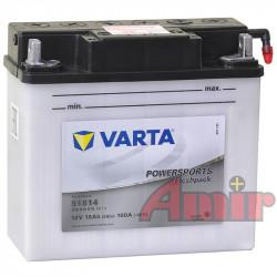 Akumulator Varta 51814 -...