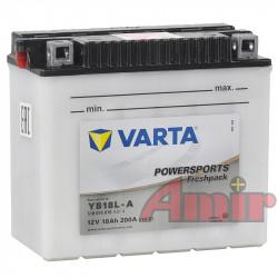 Akumulator Varta YB18L-A -...
