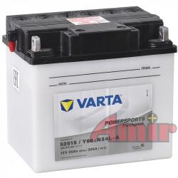 Akumulator Varta Y60-N24L-A...