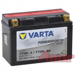 Akumulator Varta YT9B-BS -...