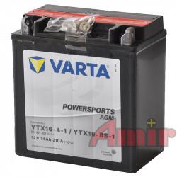 Akumulator Varta YTX16-BS-1...