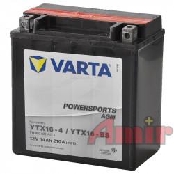 Akumulator Varta YTX16-BS -...