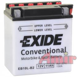 Akumulator Exide Bike...