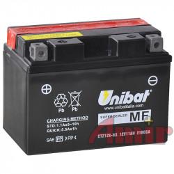 Akumulator Unibat CTZ12S-BS...
