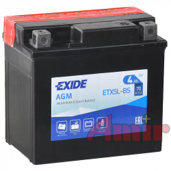 Akumulator Exide Bike...