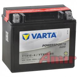 Akumulator Varta YTX12 FA -...