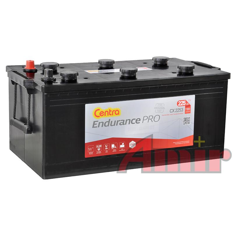 Akumulator Centra Endurance PRO - 12V 225Ah 1100A CX 2253