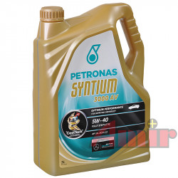 Olej Petronas - Syntium...