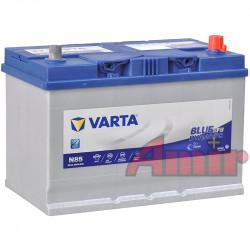 Akumulator Varta Blue EFB -...