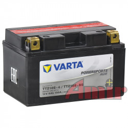 Akumulator Varta TTZ10S-BS...