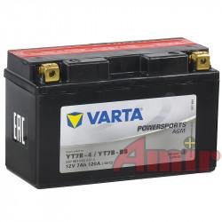 Akumulator Varta YT7B-BS -...