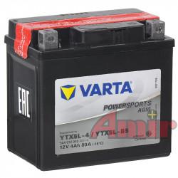 Akumulator Varta YTX5L-BS -...