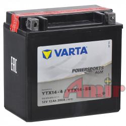 Akumulator Varta YTX14-BS -...