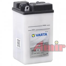 Akumulator Varta B49-6 - 6V...