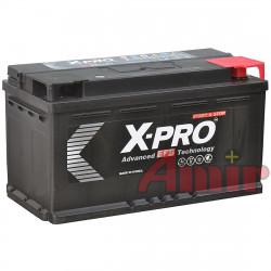 Akumulator X-PRO EFB...