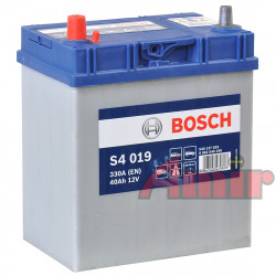 Akumulator Bosch S4 - 12V...
