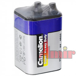Akumulator Camelion 4R25 -...