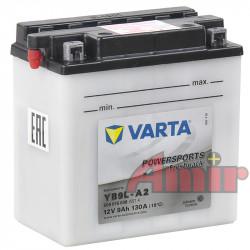 Akumulator Varta YB9L-A2 -...
