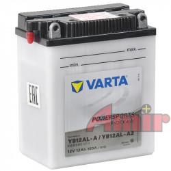 Akumulator Varta YB12AL-A -...