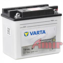 Akumulator Varta YB16L-B -...