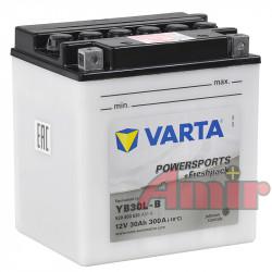 Akumulator Varta YB30L-B -...