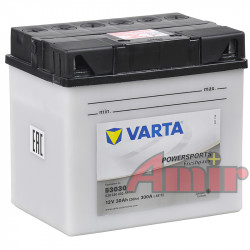 Akumulator Varta 53030 -...