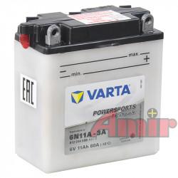 Akumulator Varta 6N11A-3A -...