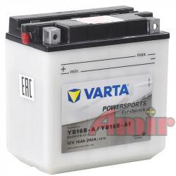Akumulator Varta YB16B-A1 -...