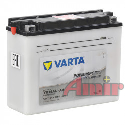 Akumulator Varta YB16AL-A2...