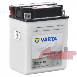 Akumulator Varta YB14A-A2 -...