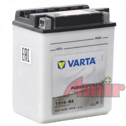 Akumulator Varta YB14-B2 -...