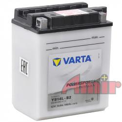 Akumulator Varta YB14L-B2 -...