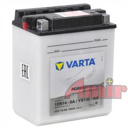 Akumulator Varta YB14L-A2...