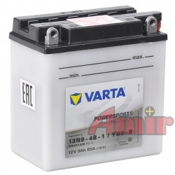 Akumulator Varta YB9-B -...