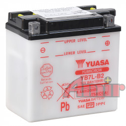 Akumulator Yuasa YB7L-B2 -...