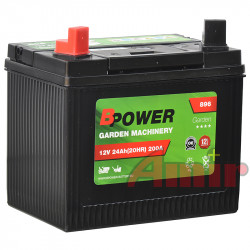 Akumulator Bpower Garden...