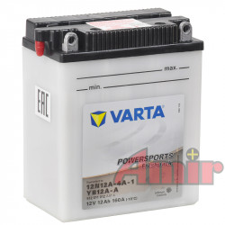 Akumulator Varta YB12A-A...