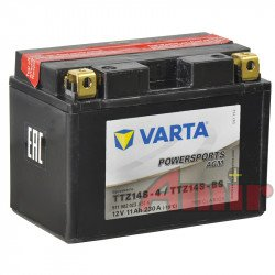 Akumulator Varta TTZ14S-BS - 12V 11Ah 230A Powersports
