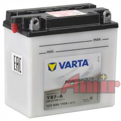 Akumulator Varta YB7-A -...
