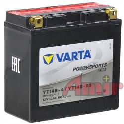Akumulator Varta YT14B-BS -...