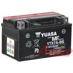 Akumulator Yuasa YTX7A-BS -...