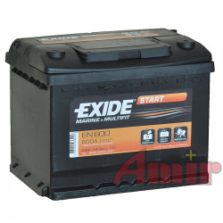 Akumulator Exide Start -...